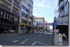 2016.04.05名古屋住宿旅館附近街道。