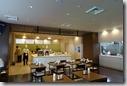 2016.04.06名古屋飯店提供的自助早餐,簡單卻豐盛。-3