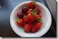 2016.04.06名古屋飯店提供的自助早餐,簡單卻豐盛。-4