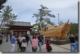 2016.04.06奈良東大寺。-7