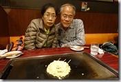 2016.04.10天的晚餐-大阪燒。-2