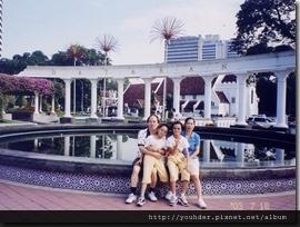 馬來西亞獨立紀念碑