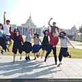 20170101_奇美博物館之旅。努力跳躍吧!飛起來吧!1.jpg