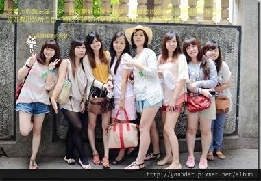 第二天鼓浪嶼〈大鈞醫師〉--2012.9.20-24診所金廈四日遊1