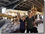 20170822_要出發去旅遊了--曼谷轉機。