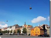 20170823_丹麥哥本哈根的早上--街景之二。