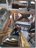 20170823_救主堂內爬不完的階梯。