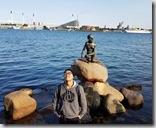 20170823_小美人魚雕像。