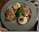 20170823_哥本哈根的晚餐-馬玲薯泥,永遠的餐桌配角。