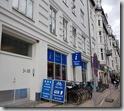 20170824_我們就住在遊客中心旁的公寓一樓,有3張床。哥本哈根再見了。