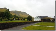 20170826_Skogar museum冰島傳統草屋
