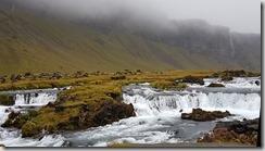 20170826_冰島各處都有許多大大小小的瀑布。