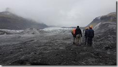 20170827_開始往冰川進行