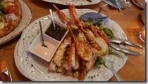 20170827_晚餐--龍蝦大餐1