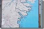 20170828_今天的路程就是欣賞沿岸峽灣 風光。