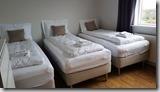 20170828_民宿〈設備齊全的公寓〉房間之二。