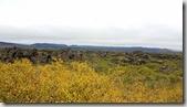 20170829_這些火山熔岩形成的特殊地理景觀就是黑色城堡。