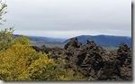 20170829_黑色城堡的命名由來是這些成黑色狀的火山岩地形。
