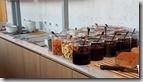 20170830_飯店提供豐盛的早餐。