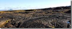 20170830_一片火山熔岩冷卻後形成的特殊地理景觀。