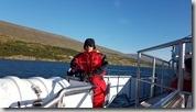 20170830_賞鯨船上的標準裝備。