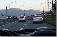 20170830_晚上八點半,冰島紅綠燈是愛心圖案。
