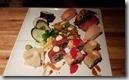 20170830_晚餐是壽司。