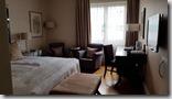 20170903_旅館房間,在這裡又抓了一隻CP值1049的魔牆人偶,不枉費我走了一趟歐洲。