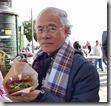 20170903_我也吃到5百元的漢堡了。