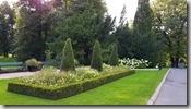 20170903_挪威皇宮的庭園