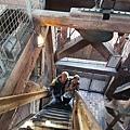 20170823_救主堂內爬不完的階梯。.jpg