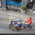 20170823_腳踏車前方的架子設機功能很多-帶小孩。.jpg