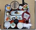 20171028_日本行程中的一餐。