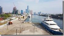 20171103_可以從眺望台上眺望高雄港區