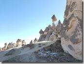 20171229_120030卡帕多奇亞地區風化地形--蘑菇岩2