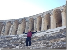 20180101_144203氣勢宏偉的羅馬劇場2