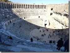 20180101_145323氣勢宏偉的羅馬劇場