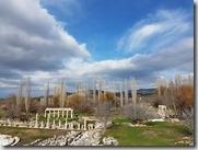 20180102_130435阿芙羅迪西亞古城遺跡。5