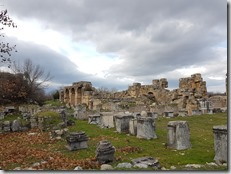 20180102_131932阿芙羅迪西亞古城遺跡。9