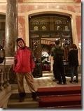 20180104_194911第一天伊斯坦堡住宿佩拉皇宮酒店。