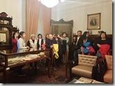 20180106_094054佩拉皇宮酒店--參觀土耳其國父凱末爾的專屬房間