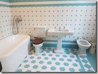 20180106_094730佩拉皇宮酒店--土耳其國父凱末爾的專屬房間--浴室