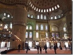 20180104_145642參觀藍色清真寺6