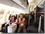 20180104_103255要搭國內機去伊斯坦堡,國內機也是商務艙。
