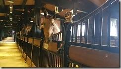 20180611_092946好大的馬房裡面有各式各樣的稀有馬種類。