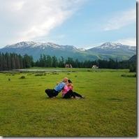 20180613_210250鑒苑山莊周圍的美景。