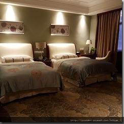 20180617_000822今晚的旅館房間是用抽籤的,乍看很興奮,好像還不錯。