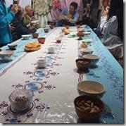 20180617_150352哈薩克民族家訪--特色點心。1