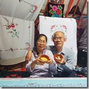 20180617_150149哈薩克民族家訪--特色點心。