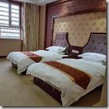 20180617_213022巴音布魯克景區內的天河源酒店,要待兩天。